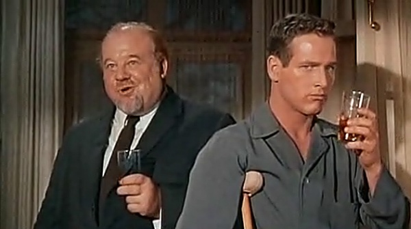 burl-ives-and-paul-newman-cat-on-a-hot-tin-roof-1958